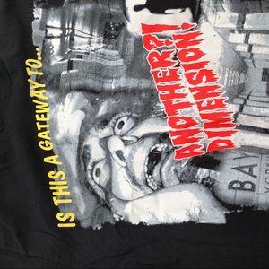 Legacy Shirts - TORONTO TTC x ROCKY HORROR TEE VINTAGE